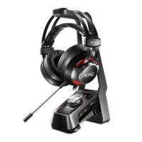 ADATA presenta los headsets XPG EMIX H30, I30 y el amplificador SOLOX F30