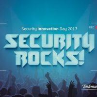 La compañía celebra su V Security Innovation Day