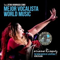 MSC Noticias Latinoamerica - Mariana-Risquez-en-los-Detroit-Music-Awards-200x200 Música USA PR NewsWire