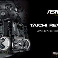 MSC Noticias Latinoamerica - 20180413_ASRock-Announces-Full-Featured-AMD-X470-Motherboard_Theme-200x200 Europa Tecnologia USA PR NewsWire