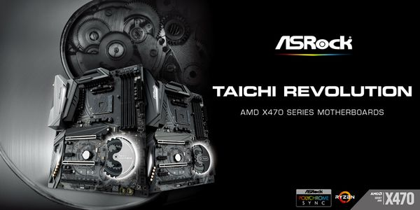 MSC Noticias Latinoamerica - 20180413_ASRock-Announces-Full-Featured-AMD-X470-Motherboard_Theme Arg - b, Otro Plan Argentina Tecnologia