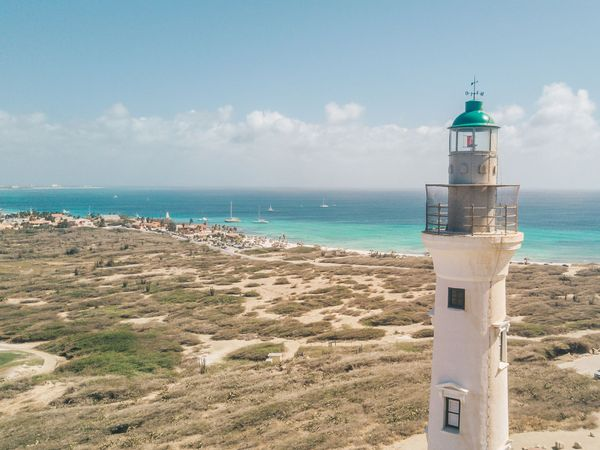 MSC Noticias Latinoamerica - California-Lighthouse Aruba Ven - Grupo Proa Com Viajes
