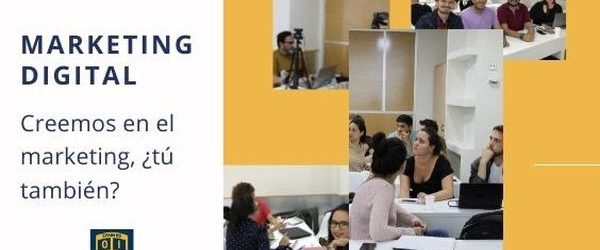 Spain Business School lanza la segunda edición de su Programa Gratuito de Especialización en Marketing Digital