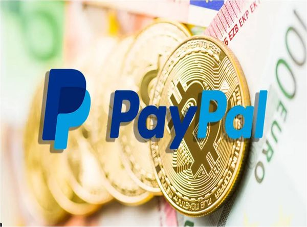 MSC Noticias Latinoamerica - PAY-PAL Criptomonedas Europa